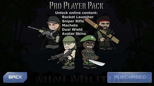 Mini Militia Unlimited Points Hacks