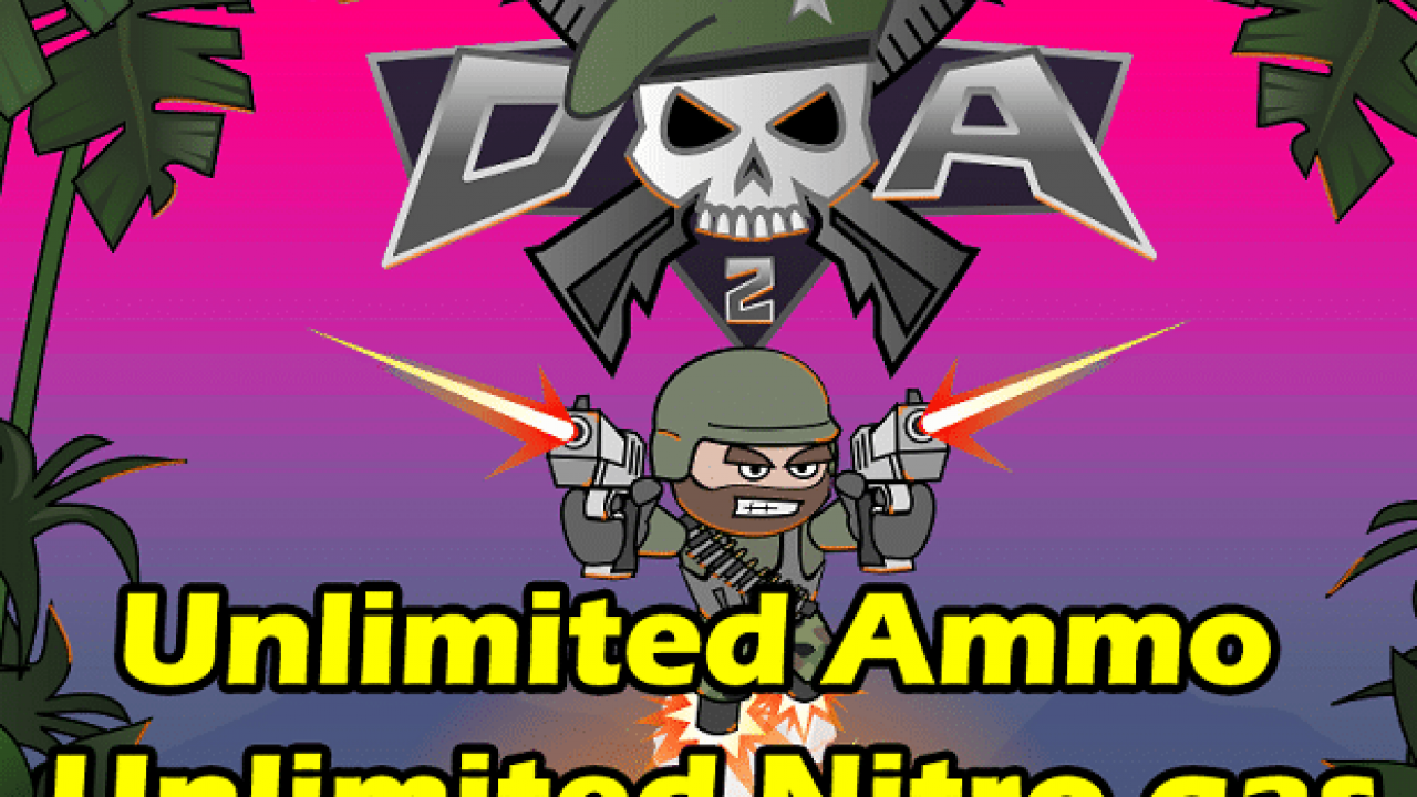 Mini Militia Unlimited Health Hack Apk Download (Latest Pro Pack Mod