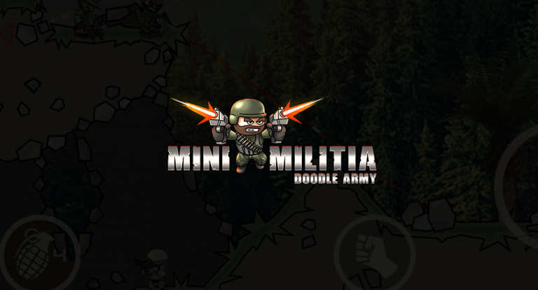How to join your friends in Multiplayer game in Mini Militia?