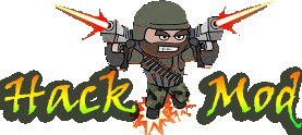 Mini Militia Hack Mod