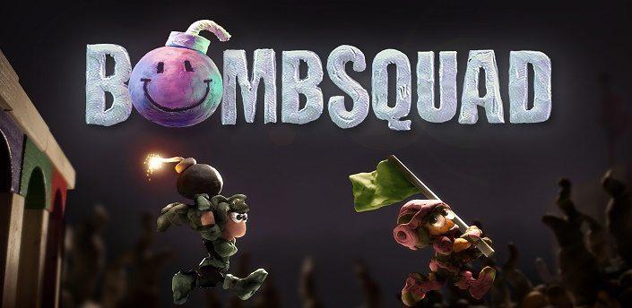 BombSquad Mod Apk Pro Edition Unlocked Mod